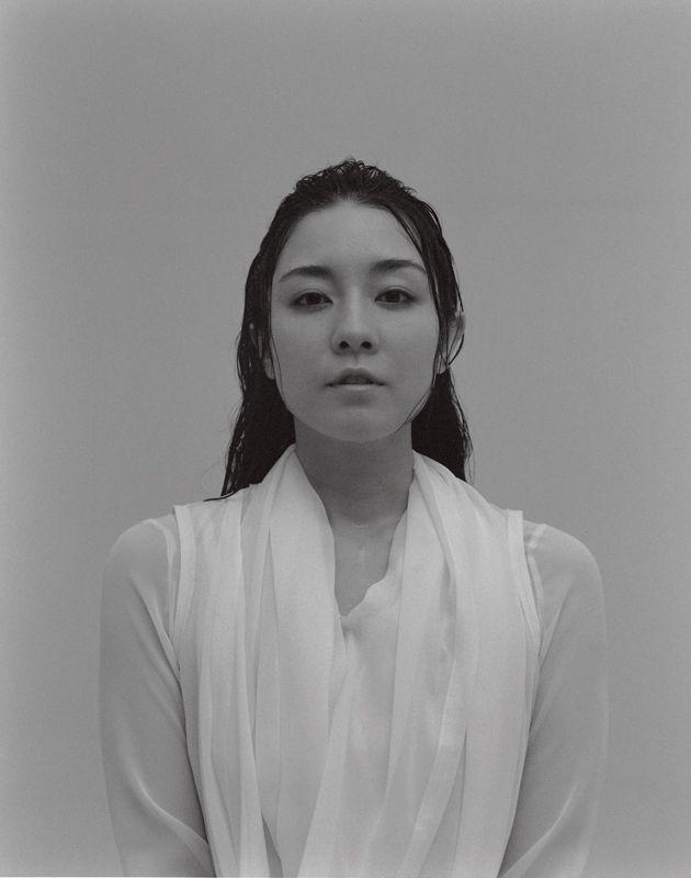 Ayumi Ito Photo by Susumu Nagahiro