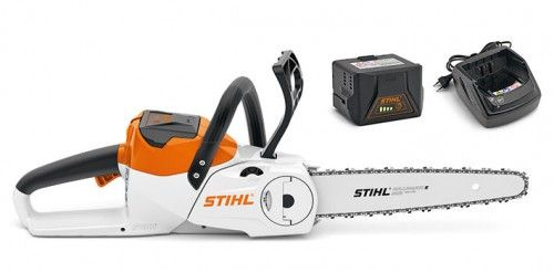 STIHL Compact Cordless Chainsaw