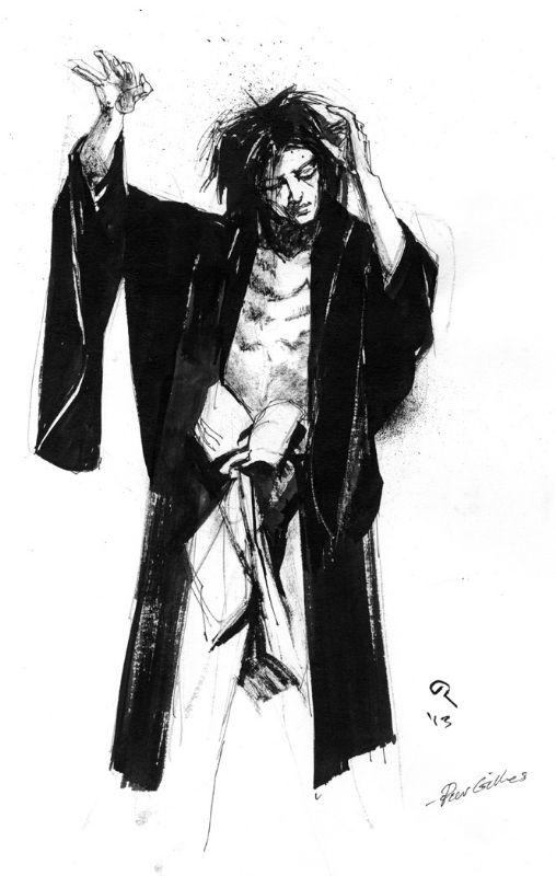 sandman morpheus dark horse comics - Google Search