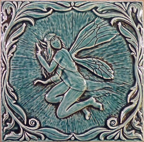 Decorative Relief Tiles Pleasing 73 Best Tile Images On Pinterest  Celtic Knots Celtic Art And Design Ideas