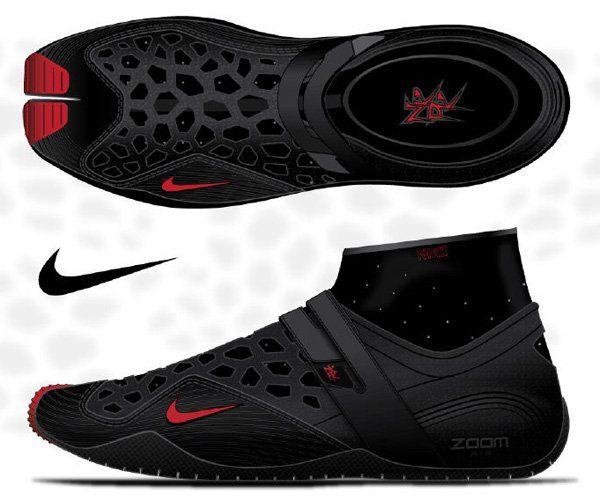 Nike Free Parkour Shoes