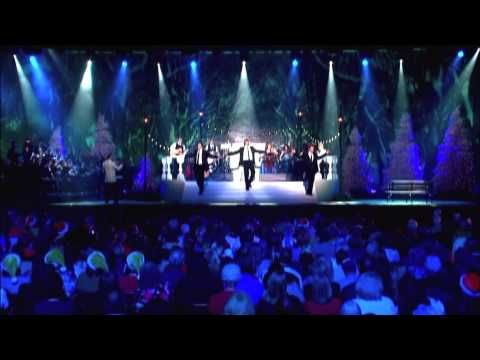 The men of Celtic Thunder STUN with their version of 'Hallelujah.' Prepare for some major chills with this amazing rendition. WOW!