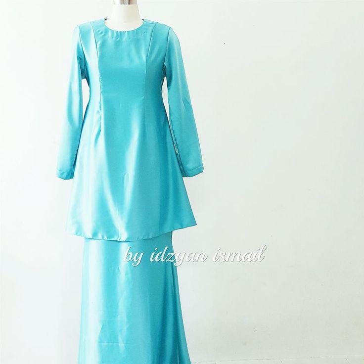 Assalamualaikum    Pernah dengar kurung Erin Malik? simple ja baju ni. Basically macam kurung Pahang...