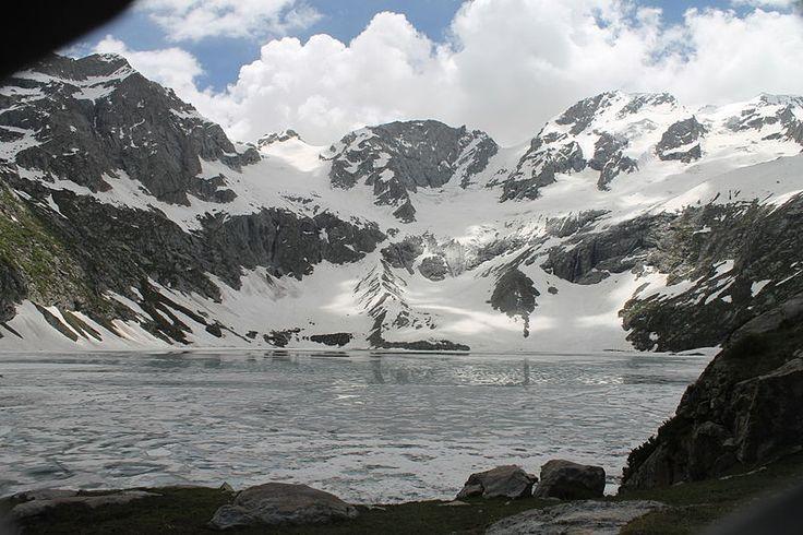 Katora_Lake