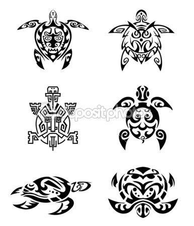 Черепаха татуировки