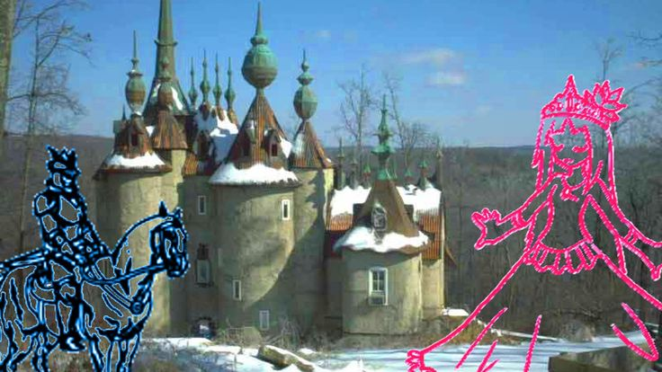 Castle Mont Rouge requests aid of True Princesses & Noble Knights to save it from ruin. Grand rewards & Titles of Nobility are offered.
