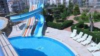 Mahmutlar – Toros 9 ( Sunparadise Residence ) 80.000 euro