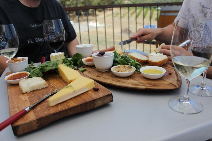 The Adelaide's McLaren Vale region is the ideal place for the weekend to indulge in delicious food and wine. Click on the image to view the 80 page McLaren Vale Hills, Valleys and Beaches Visitor Guide.