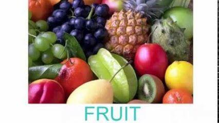 angielskie słówka: owoce, fruits http://www.vocabus.pl/