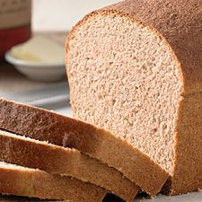 Classic 100% Whole Wheat Bread: King Arthur Flour - This is their 2014 recipe of the year!