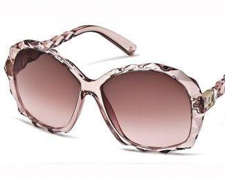 Swarovski Sunglasses.