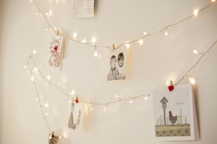 Starry String Light ci sono otto modalità 33 FT,100 bianche calde luminose cordicella di calde luminose a led Con LOOMANCE (TM) Indoor & Outdoor LED Party Luci,l'idea di luce decorativa natalizia Vacanza colorata di LED luce: Amazon.it: Casa e cucina