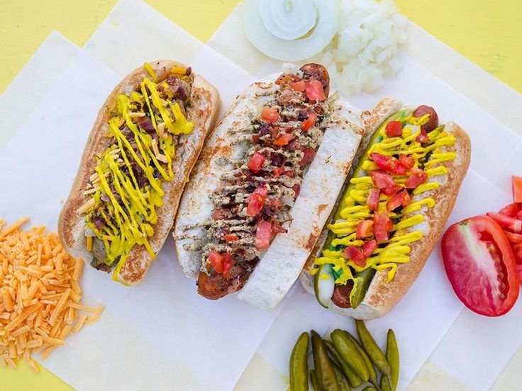 Where To Eat New Orleans' Best Hot Dogs