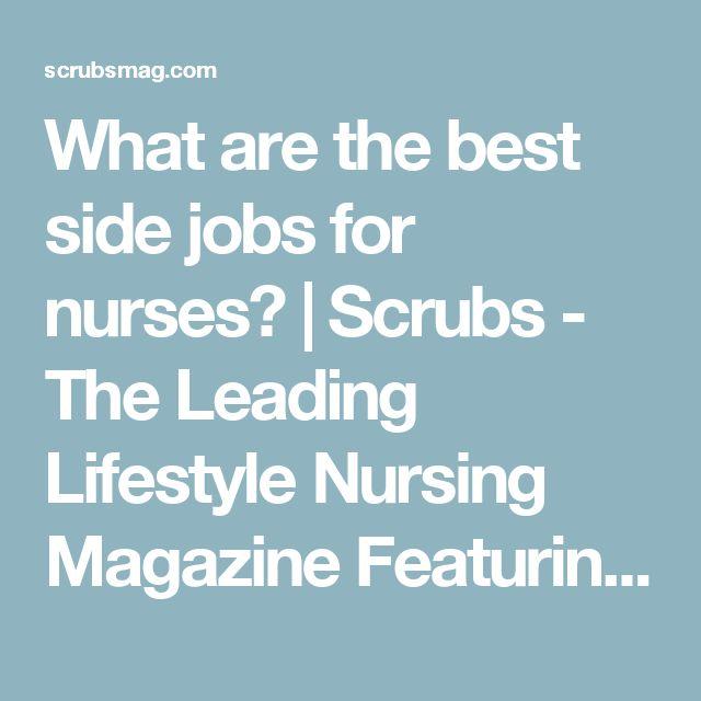 Best 25+ Jobs for nurses ideas on Pinterest Rn schools near me - hedis nurse sample resume