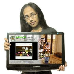 Layanan Pembuatan Situs Web & Toko Online oleh : Nurmalia Windy