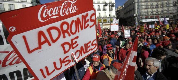 La peor campaña publicitaria de Coca-Cola - Noticias de Empresas