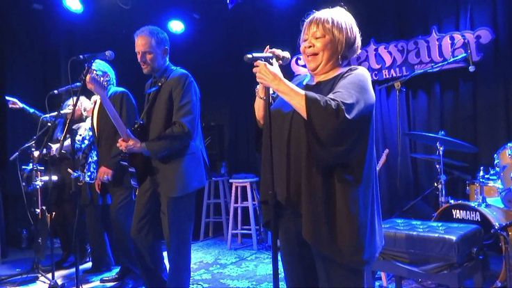 """""""I'll Take You There"""" (Live) - Mavis Staples - Mill Valley, Sweetwater -..."""