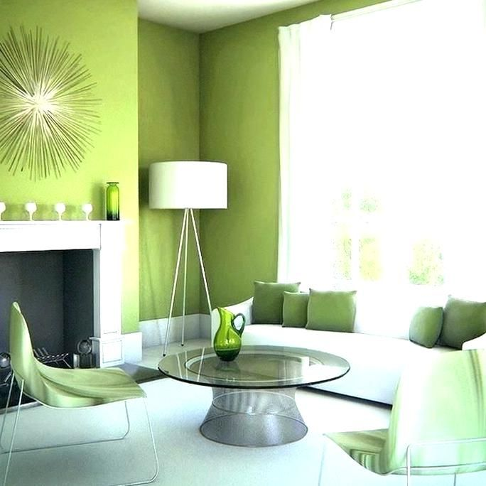 Awesome 20 Lime Green Home Accessories Home Decorations Ideas Living Room Green Green Walls Living Room Light Green Rooms