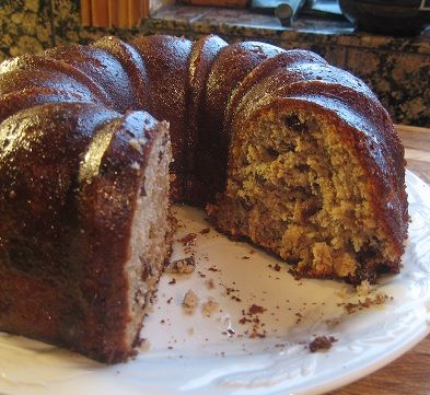Election Day Cake, modernized recipe uses Yeast, interesting history in this article.