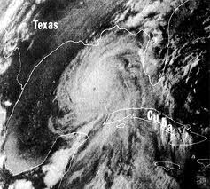Hurricane Camille: Category Five Hurricane