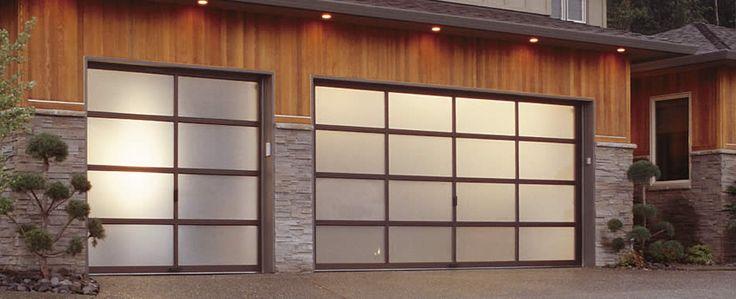 modern garage doors   Modern garage doors ideas   Pictures Photos Images Galleries of Home ...