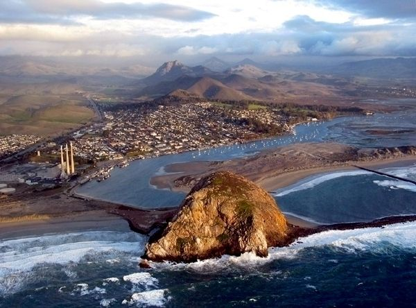 17 best images about morro bay ca on pinterest sharks for Morro bay fishing