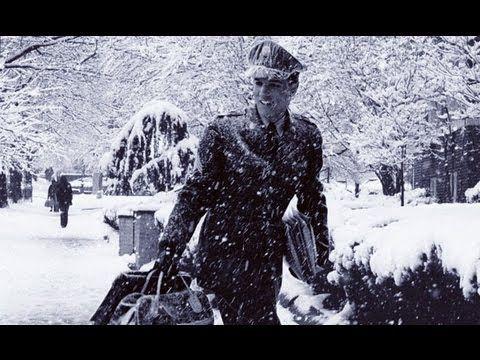 "Elvis Presley ""I'll Be Home For Christmas"" - YouTube"
