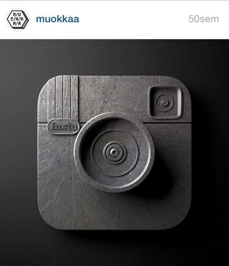 #muokka #instagram designer Alejandro Lòpez Becerro