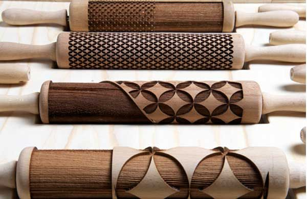rollware rolling pins