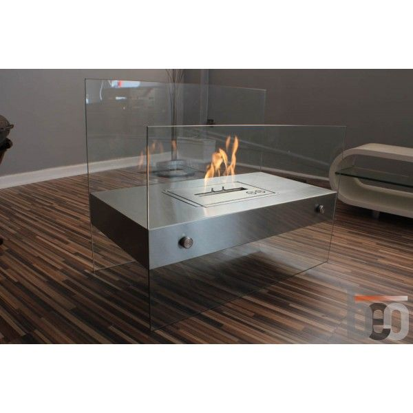 Decoflame Ellipse Flueless Fire: 94 Best Floor Standing Bio Ethanol Fireplaces Images On
