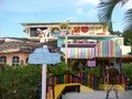 Bubble Room Restaurant, Captiva Island Fl