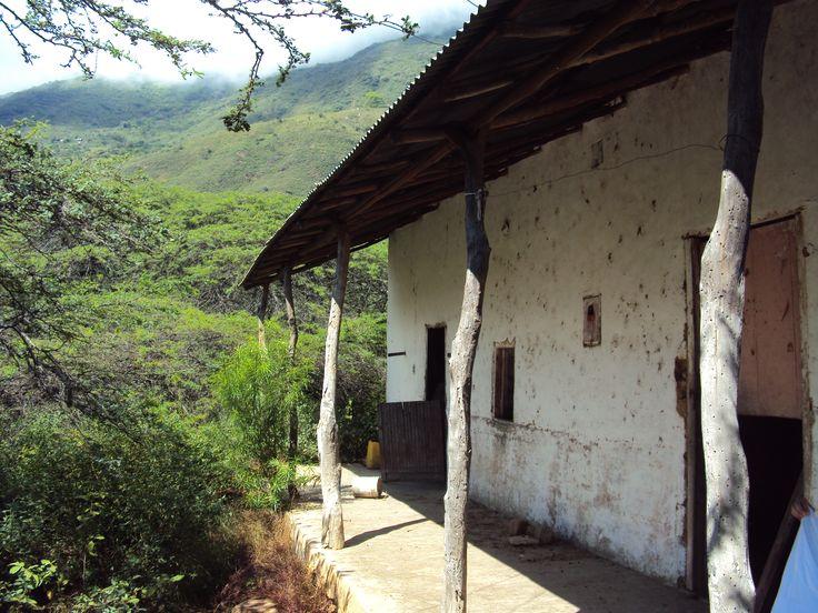 Caminata Pescadero a La Mojarra – Diciembre 5 de 2010
