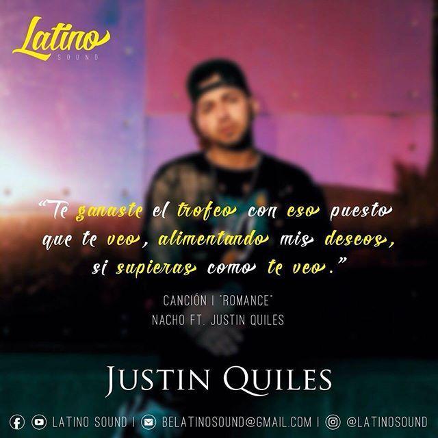 "Reposting @latinosound: Canción | ""Romance""  @nacho Ft. @jquiles  Disponible en @youtube  #LatinoSound #latino #latinos #latina #Music #Musica #Venezuela #singer #single #song #pr #reggaeton #sing #artist"