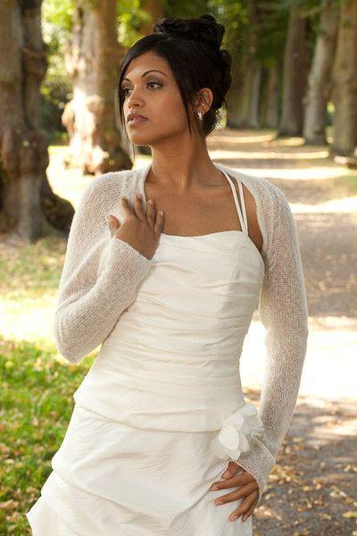 8 besten Bridal knitting Bilder auf Pinterest | Brautkleider ...