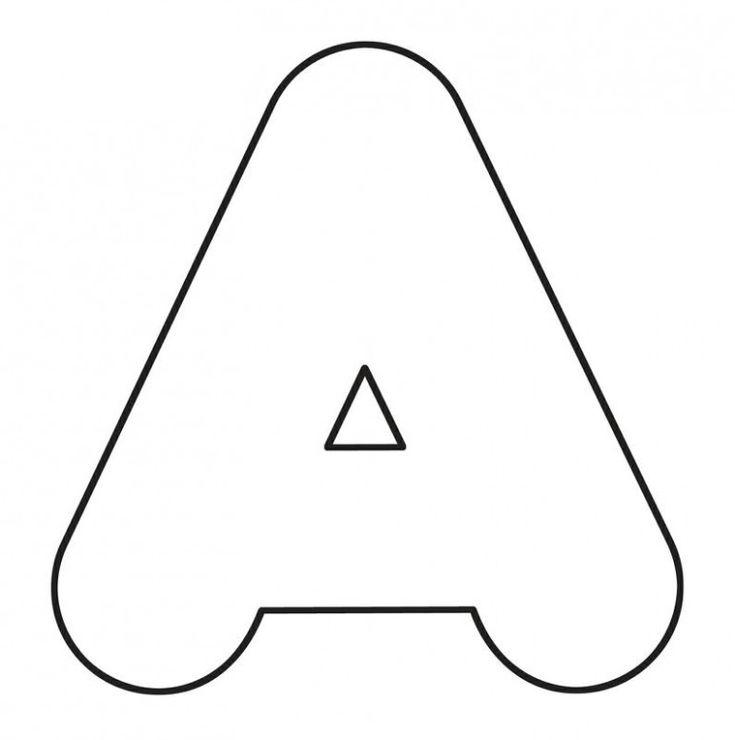 15+ Bubble letter stencils printable ideas