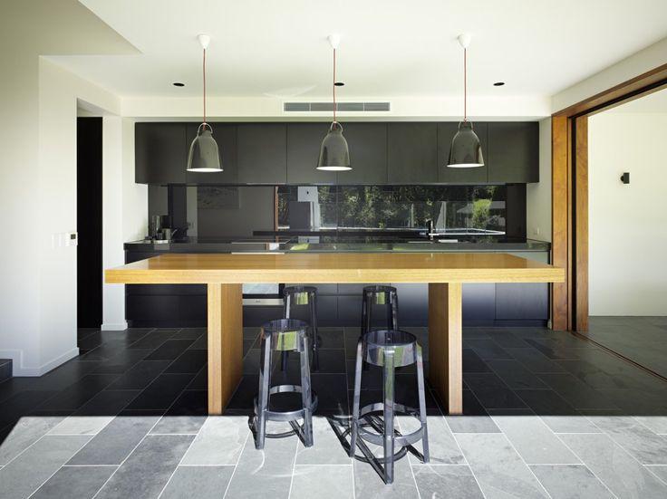 Shane Plazibat Architects designed the Fig Tree Pocket House 2 in Brisbane, Australia.