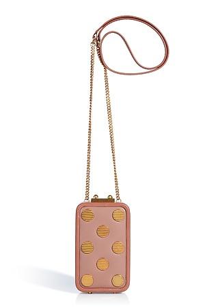phone purse #ArmitronMakeTime