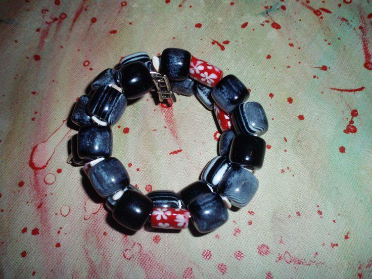 #bracelet #artepovera #alternative