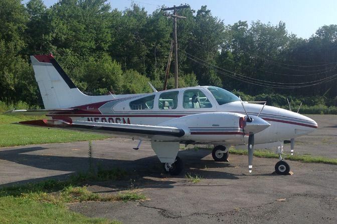 the beechcraft baron a multi engine classic The beechcraft baron series of light twin-engine aircraft began as a  the baron  enjoys a loyal following due to its classic looks, performance and safety record.