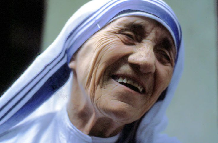 Quotes by Mother Teresa on love and her other sayings. Spread love everywhere you go: first of all in your own home. Give love to your children, to a wife or husband, to a next-door neighbor.