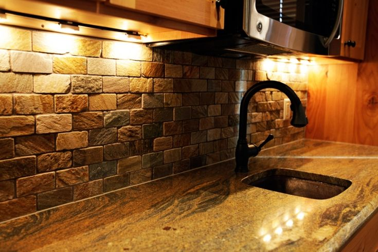 Kitchen Countertops Ideas And Pictures
