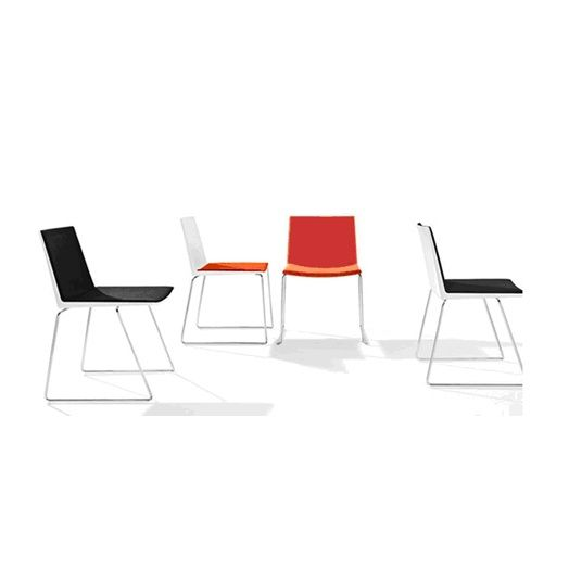 Team Sled Base Chair Installation Photo