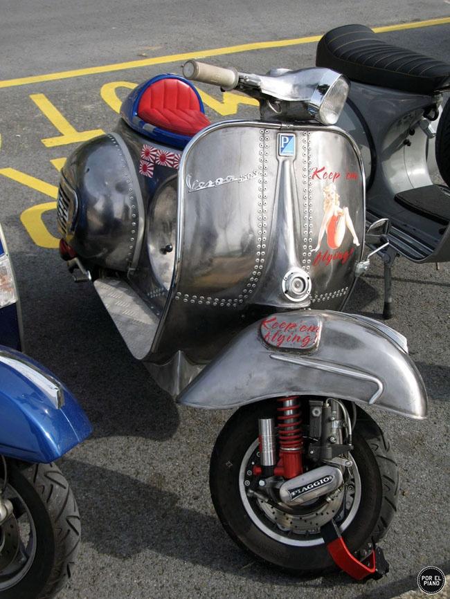 181 best vespa :) images on pinterest | vespa scooters