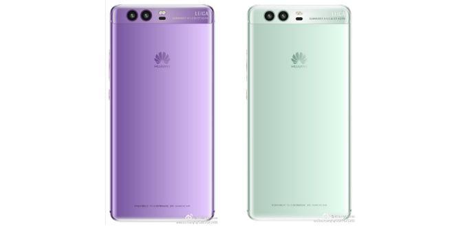 Huawei P10 in due nuove colorazioni viola e verde acqua  #follower #daynews - https://www.keyforweb.it/huawei-p10-due-nuove-colorazioni-viola-verde-acqua/