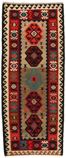 Qashqai - Kilim | klm2207-99 | CarpetU2