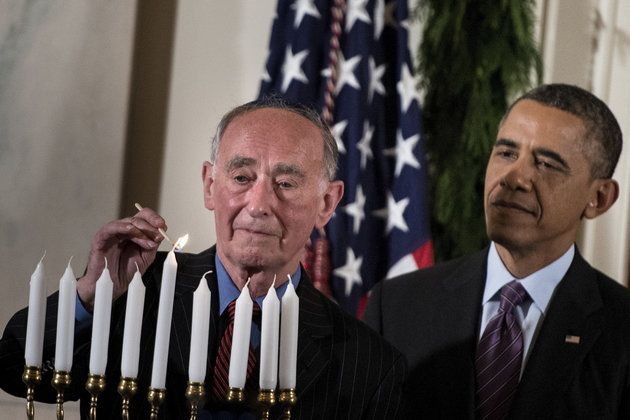 The Real History Of Hanukkah Is More Complicated Than You Thought