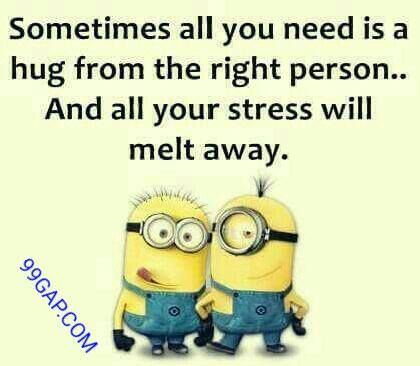 Well Said Quotes By The Minions