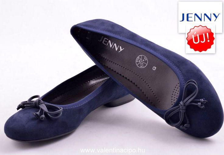 Mai napi Jenny Ara balerina cipő ajánlatunk! http://valentinacipo.hu/53382-02  #jenny #jenny_ara #jenny_cipő
