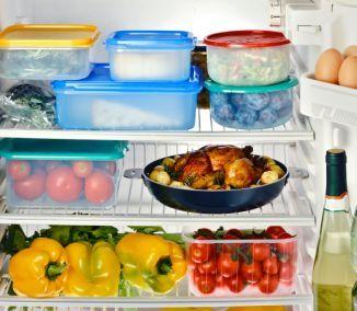 Predchodkyňa dnešnej chladničky bola vynájdená v roku 1899. Odvtedy sa skladovanie potravín stalo o čosi ľahším a ich životnosť sa tak značne predĺžila. Uskladnenie v chladničke však má svoje...