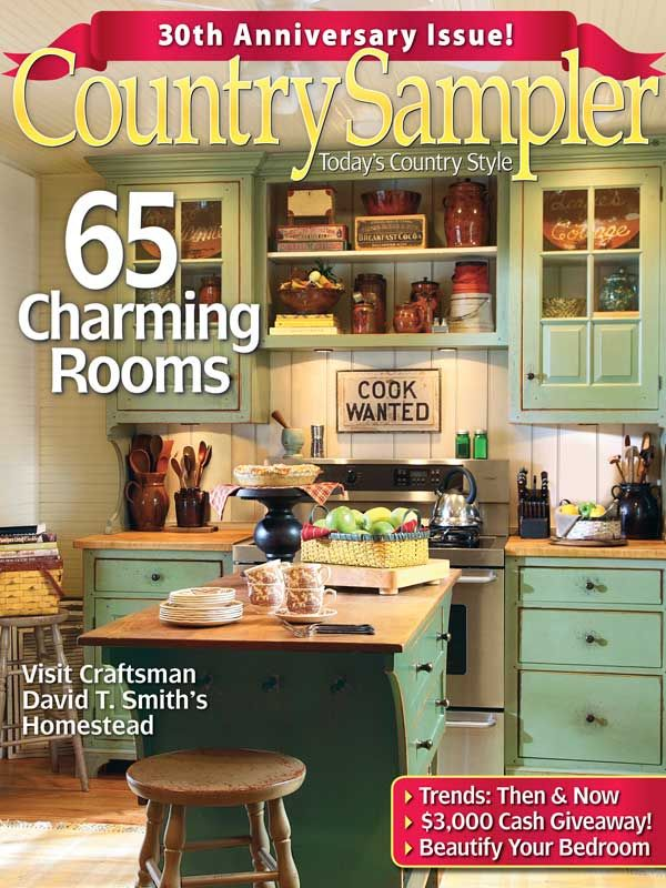 192 best Country Magazine images on Pinterest | Christmas ideas ...
